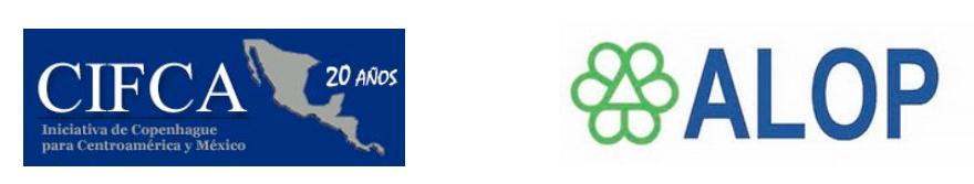 Nota Informativa V Foro Sociedad Civil UE – México