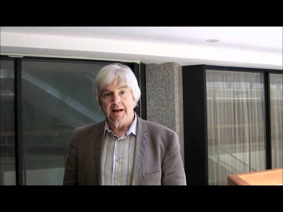 Discurso de apertura por Gérard Karlshausen en el V Foro Sociedad Civil UE – México