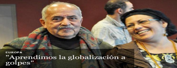 Cubrimiento mediático V Foro Sociedad civil UE – México