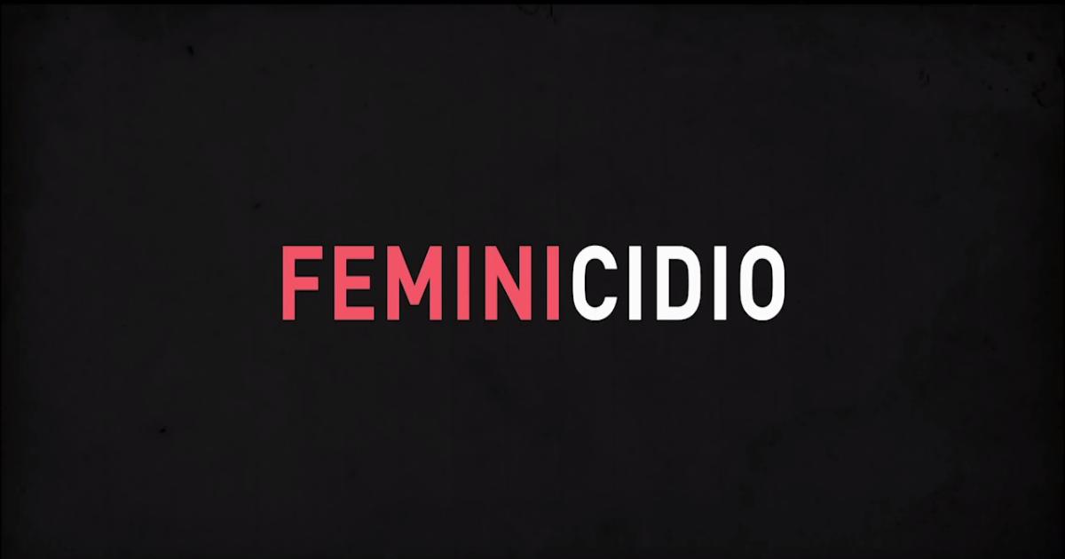 Vídeo: Visibilizando el Feminicidio en América Latina y Europa