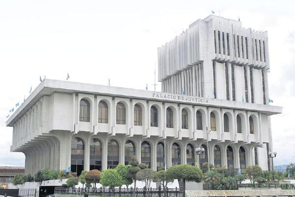 Organizaciones internacionales denuncian vulneración de estándares internacionales en el proceso de selección judicial en Guatemala