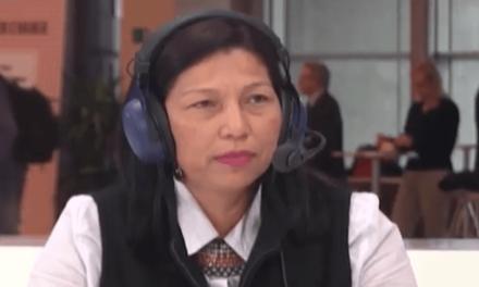 Pueblos indígenas y proceso de paz en Colombia