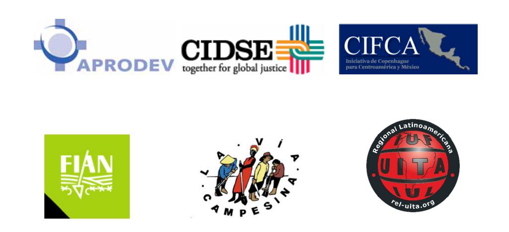 Nota de prensa de la Misión Internacional sobre el Derecho a la Alimentación y la Situación de las y los Defensores de Derechos Humanos en Guatemala