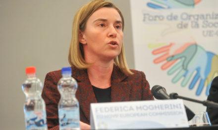 Comunicado de prensa: Sociedad civil envía sus propuestas a líderes europeos ante la Cumbre UE-CELAC