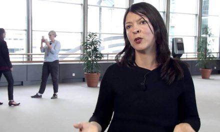 UE-CELAC Erika González, Responsable de Grupo Sur
