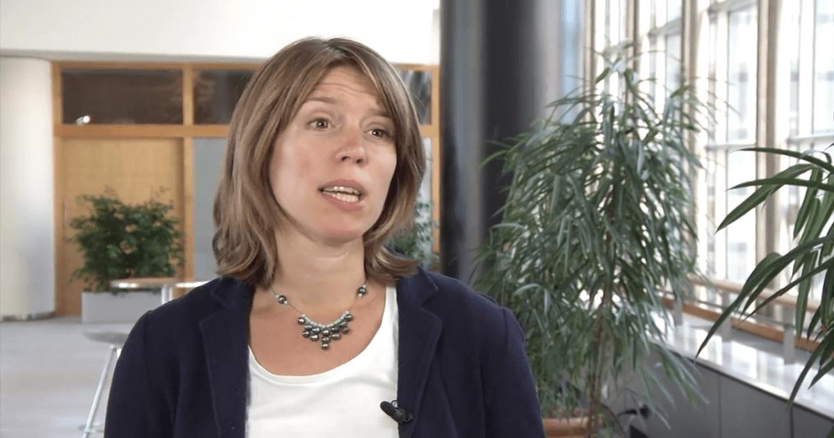 EU-CELAC Susanna Daag, CIFCA Executive Secretary