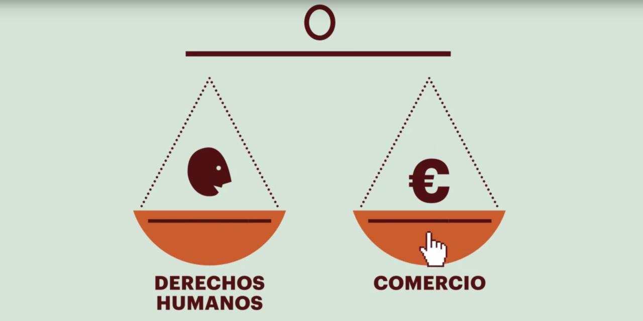 Latin America and EU Trade relationships – Animated video EU-CELAC