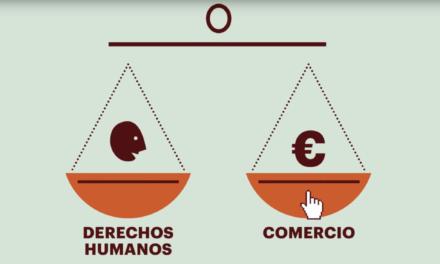 Relaciones comerciales América Latina y Europa Vídeo animación UE-CELAC