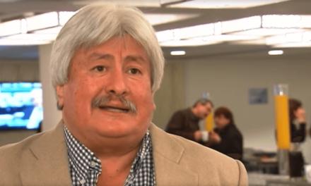 UE-CELAC Sociedad Civil – Helmer Velasquez, Director CONGCOOP