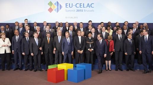 La Relación Estratégica UE-CELAC: Un balance pendiente