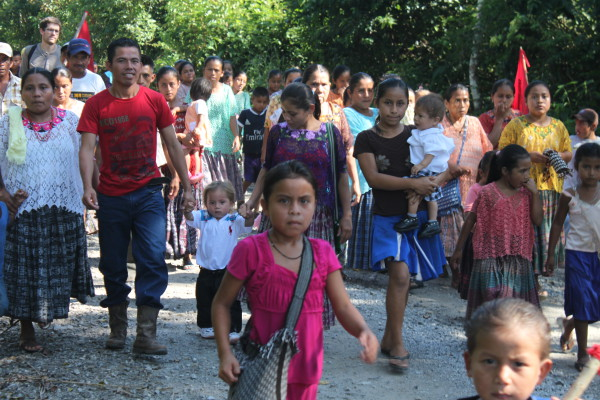 Criminalización de los y las defensores de derechos humanos en América Latina. Una aproximación desde organizaciones internacionales y redes europeas