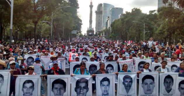 PBI condena las nuevas difamaciones contra el Centro de DDHH de la Montaña Tlachinollan por su apoyo a las familias de los estudiantes desaparecidos de Ayotzinapa