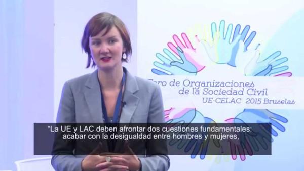Foro sociedad civil UE-CELAC