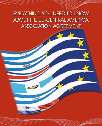 Everything you need to know about the EU-Central America Association Agreement