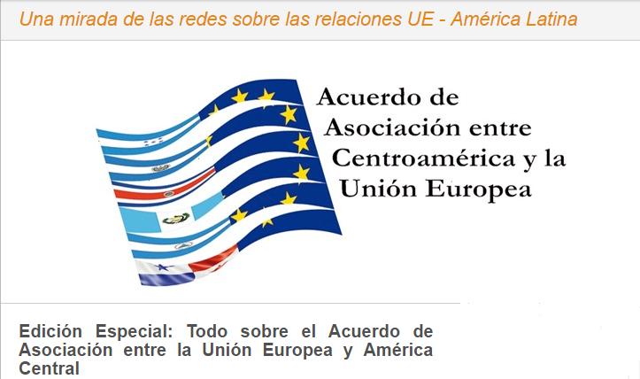 BoletÍn de las redes n°7: Una mirada de las redes sobre las relaciones UE – América Latina