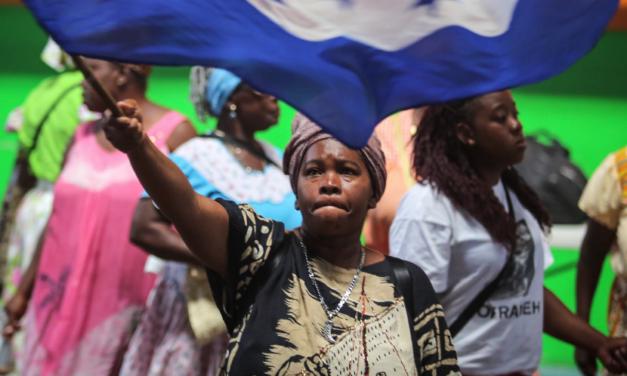 Organizaciones hondureñas denuncian ante la Unión Europea grave situación de derechos humanos