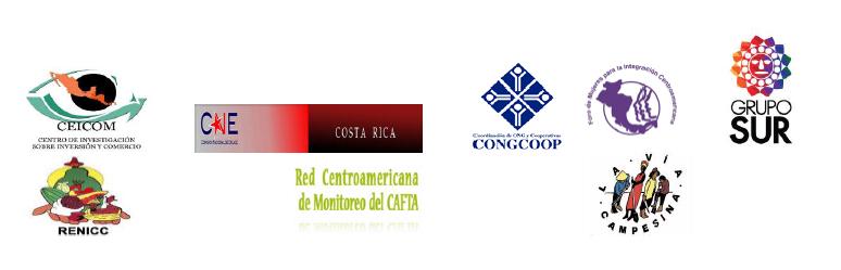 Organizaciones de la sociedad civil centroamericana y europea evalúan negativamente el acuerdo comercial entre la Union Europea y America Central