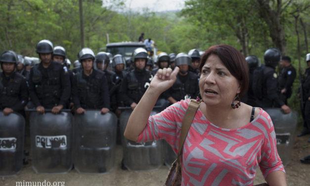 Parlamento Europeo se moviliza a favor de defensores de Derechos Humanos en Guatemala