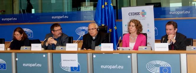 Comercio y derechos humanos: papeles y perspectivas de la UE