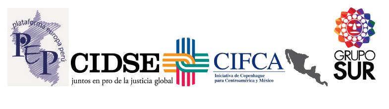 Pronunciamiento Sociedad Civil Indulto Fujimori