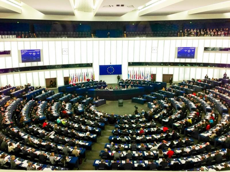 Carta abierta del parlamento europeo sobre Guatemala