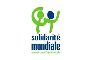 Solidaridad mundial