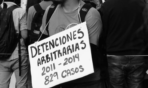 Open Letter to the European Union on the Criminalization of human rights defender Alejandro Cerezo