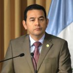 Joint Statement on the Decision of the Guatemalan President not to Renew the mandate of the international Commission Against Impunity in Guatemala (CICIG)