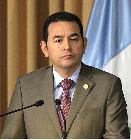 Pronunciamiento Conjunto Sobre la Decisión del Presidente Morales de no Renovar el Mandato De CICIG e Impedir el Ingreso de su Comisionado a Guatemala