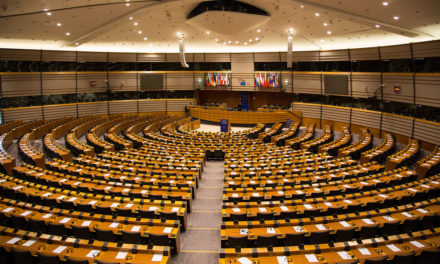 Declaration of European Parliamentarians on Human Rights in Honduras
