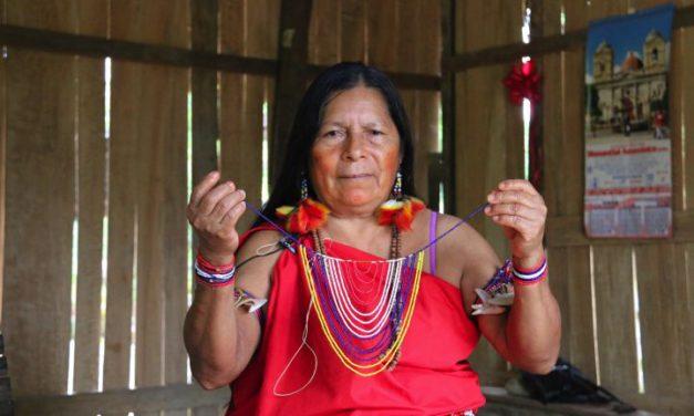 The European Tour of Peruvian Defenders begins