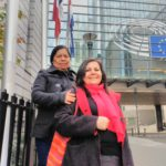 MEPs from six parliamentary groups ask the Commission about the situation of Human Rights in Peru