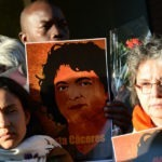 We remember Berta Cáceres and the urgency to guarantee free, prior and informed consent