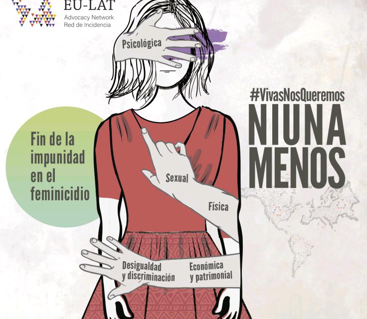 Fin de la impunidad en el Feminicidio