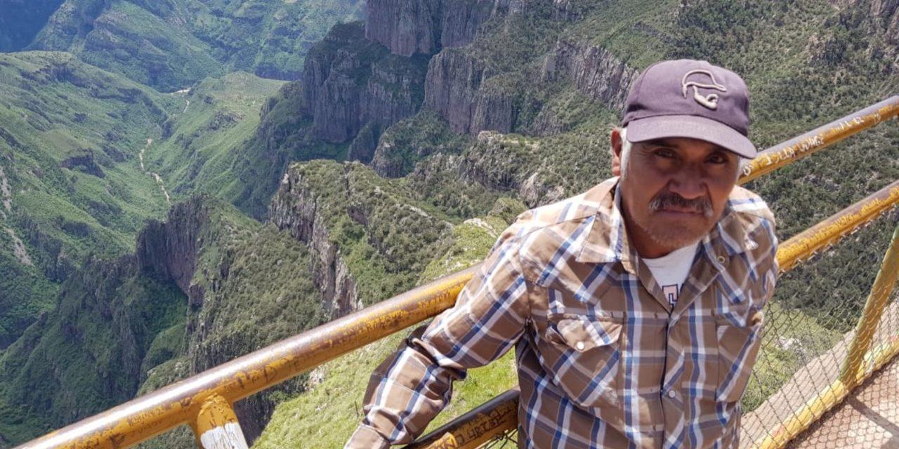 A un año del asesinato del defensor de derechos humanos Rararmuri, Julián Carrillo