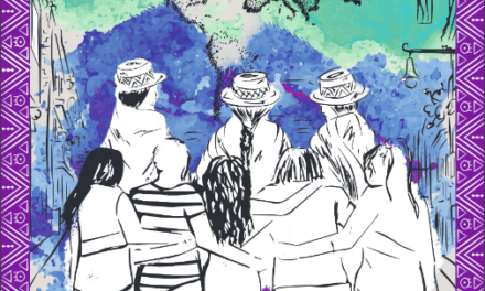 A 25 años de Beijing:Recomendaciones  a  la  UE  para  la protección  de  las  mujeres  frente  al COVID-19 y más allá