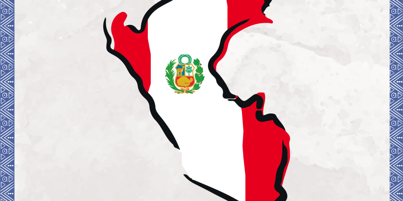 Letter to the European Union requesting an Electoral Observation Mission in Peru