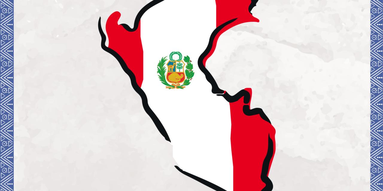 Llamado a la Unión Europea sobre la situación electoral en el Perú